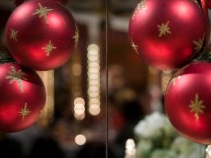 Weihnachtszeit bei Foxtroddels